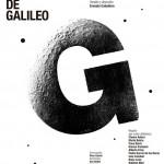 VIDA DE GALILEO en el Teatro Valle-Inclán
