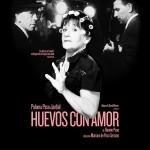 HUEVOS CON AMOR en el Teatro Fernán Gómez