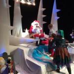 A CRAZY CHRISTMAS SHOW en el Teatro Alfil