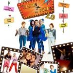 NI CASTAS NI PURAS 2.0 – el musical en el Teatro Quevedo