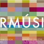 Fundación Ibermúsica en el Auditorio Nacional de Madrid