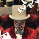 VI Festival Internacional de Magia en el Teatro Circo Price