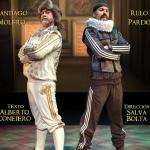 RINCONETE Y CORTADILLO en Clásicos en Alcalá