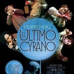 Ildebrando Biribó. El último Cyrano en el Teatro Infanta Isabel