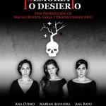 MEMORIA O DESIERTO en el Teatro Fígaro