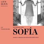 SOFÍA en el Teatro Español