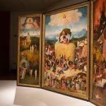 El Bosco. La exposición del V Centenario en El Museo del Prado