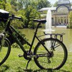 Rutas autoguiadas en bicicleta