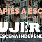 1º Ciclo de teatro Lavapiés a escena | Mujeres en la escena