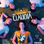 UNA CORONA PARA CLAUDIA Teatro Alfil