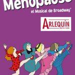 MENOPAUSE el Musical de Broadway