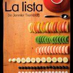 LA LISTA de Jennifer Tremblay en la Cuarta Pared