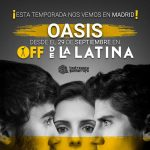 OASIS de Teatro a Quemarropa en el Off de La Latina