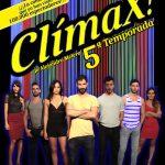 Climax, en el Teatro Alfil