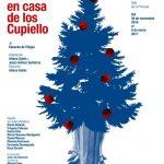 NAVIDAD EN CASA DE LOS CUPIELLO en el Teatro María Guerrero
