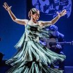 """SARA BARAS """"VOCES"""" en el Teatro Nuevo Apolo"""