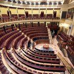 Jornadas de Puertas Abiertas al Congreso de los Diputados 2016