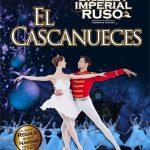 EL CASCANUECES en el Teatro Lope de Vega
