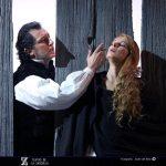 LA VILLANA en el Teatro de la Zarzuela