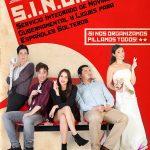 S.I.N.G.L.E.S. en el Teatro Lara