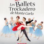 BALLETS TROCKADERO DE MONTECARLO en los Teatros del Canal