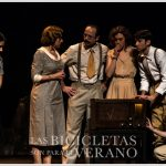 LAS BICICLETAS SON PARA EL VERANO en el Teatro Fernán Gómez