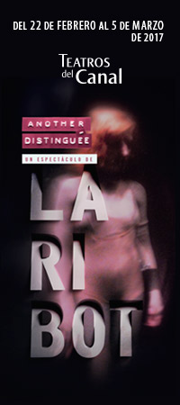 ANOTHER DISTINGUÉE, LA RIBOT
