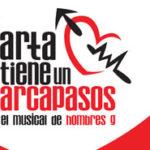 MARTA TIENE UN MARCAPASOS (teatro Compac Gran Vía)