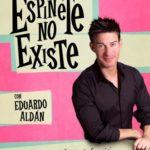 Regresa ESPINETE NO EXISTE, de Eduardo Aldán, al teatro COMPAC GRAN VÍA