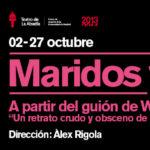 MARIDOS Y MUJERES, de Woody Allen