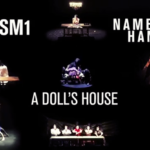 NAMELESS HANDS, en Los Teatros del Canal