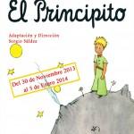 El Principito en el Teatro Marquina
