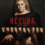 HÉCUBA, de Eurípides llega al Teatro Español