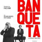 LA BANQUETA – Paco Mir en el Teatro Galileo
