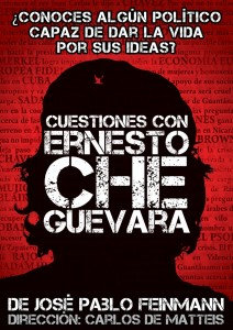 CUESTIONES CON ERNESTO CHE GUEVARA, Plot Point