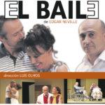 El Baile de Edgar Neville, en el Teatro Fernán Gómez