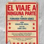 El viaje a ninguna parte, en el Teatro Valle-Inclán