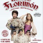 Misión Florimón, en el Teatro Nuevo Apolo