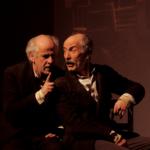 LE VOCI DI DENTRO, de Eduardo di Filippo en Los Teatros del Canal