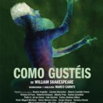COMO GUSTÉIS, de William Shakespare en el CDN