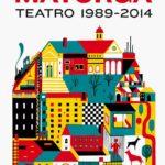 Teatro 1989-2014 reúne la obra casi completa de Juan Mayorga