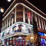 EL CRÉDITO temporada 2014-2015 en el Teatro Maravillas