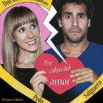 Por Culpa del Amor, en la sala Plot Point