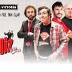 UNA BODA FELIZ en el Teatro Rialto