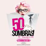50 SOMBRAS! EL MUSICAL en el Teatro Nuevo Apolo