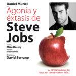 AGONÍA Y EXTASIS de Steve Jobs