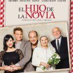 EL HIJO DE LA NOVIA en el Teatro Bellas Artes
