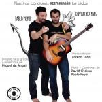 VENIDOS A MENOS, de Pablo Puyol y David Ordinas