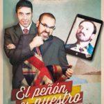 EL PEÑÓN ES NUESTRO en el Off De La Latina