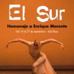 EL SUR homenaje a Enrique Morente en los Teatros del Canal